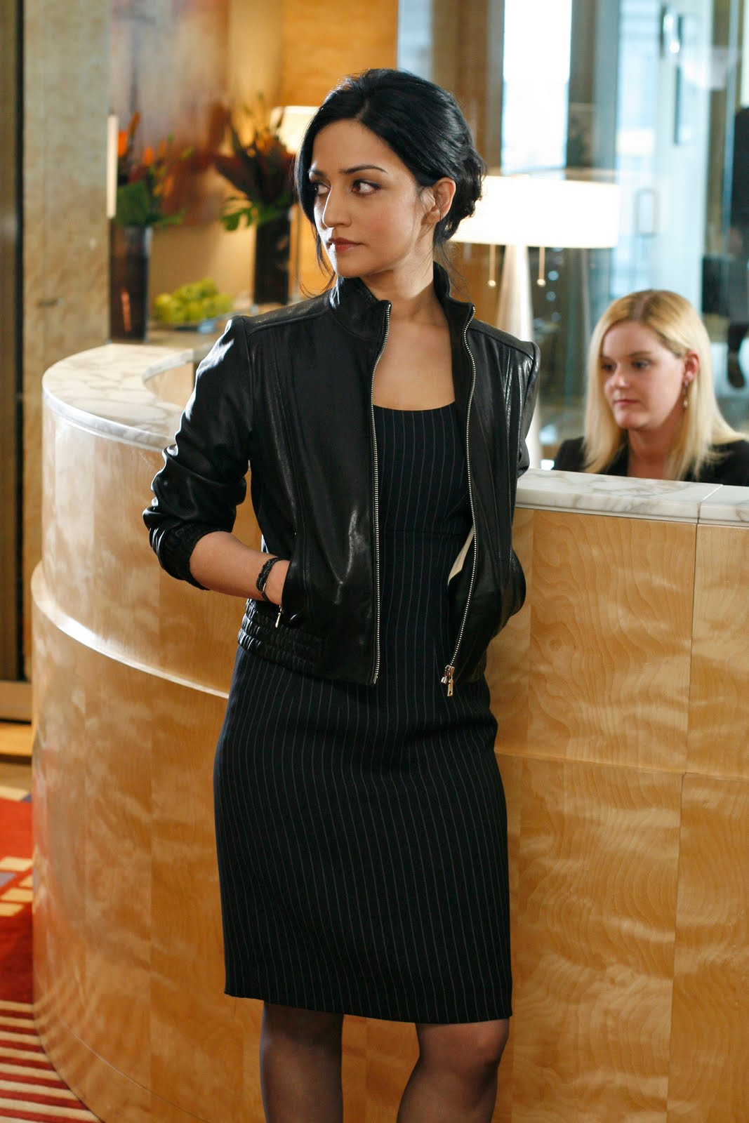 Kalinda good wife sexuality and reproduction